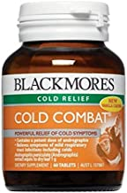 Blackmores Cold Combat  (60 Tablets)