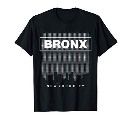The Bronx New York City T-shirt, I Love Bronx, The Bronx T-Shirt