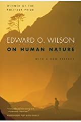 On Human Nature: First Edition Kindle Edition