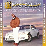 D-Shot Presents: Boss Ballin Compilation Album-- The Best in the Business