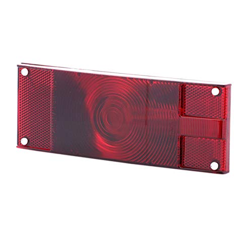Optronics (A16RBP) Tail Light Lens