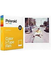 Polaroid film do zdjęć natychmiastowych, Farbe fûr i-Type