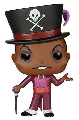 Funko - POP Disney - Princess & the Frog - Dr. Facilier