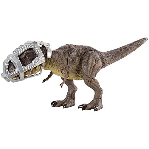 Jurassic World T-Rex Fuga Extrema - Jurassic World - Mattel