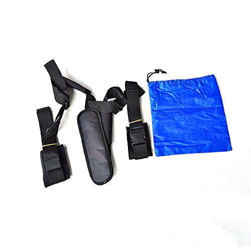 xiangshang shangmao Sup Carry Strap Surfboard Shoulder Strap Carry Sling Paddle Accessoire Kayak