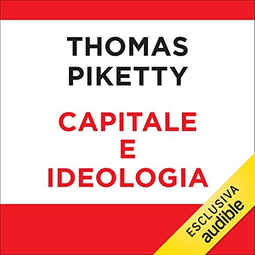 Capitale e ideologia cover art