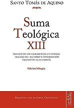Suma Teologica. XIII Tratado De Los Sacr: 758 (NORMAL)