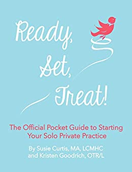 Ready, Set, Treat! by Susie Curtis & Kristen Goodrich ebook deal