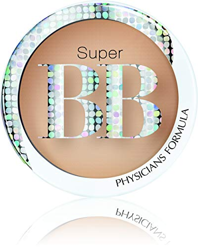 Physicians Formula Puder - Super BB Beauty Balm Puder, Hell / Mittel, 1 Stk. 8,3g