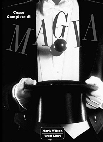Corso completo di magia