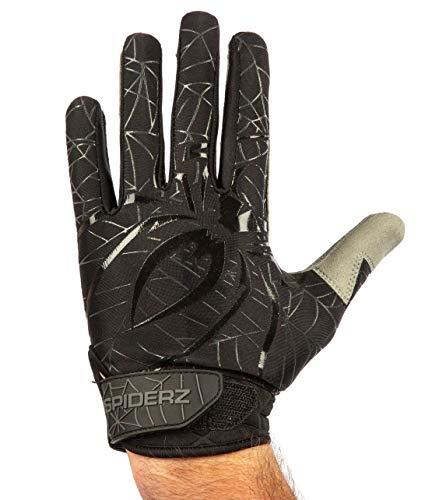 Spiderz LITE Adult Baseball/Softball Batting Gloves