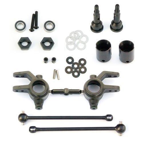 Tekno RC 6851x FRT M6 Drive Shafts/Steering Blocks