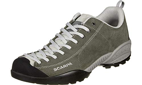 Scarpa Mojito, Chaussures de Trail Homme, Dark Olive BM Spider, 44 EU