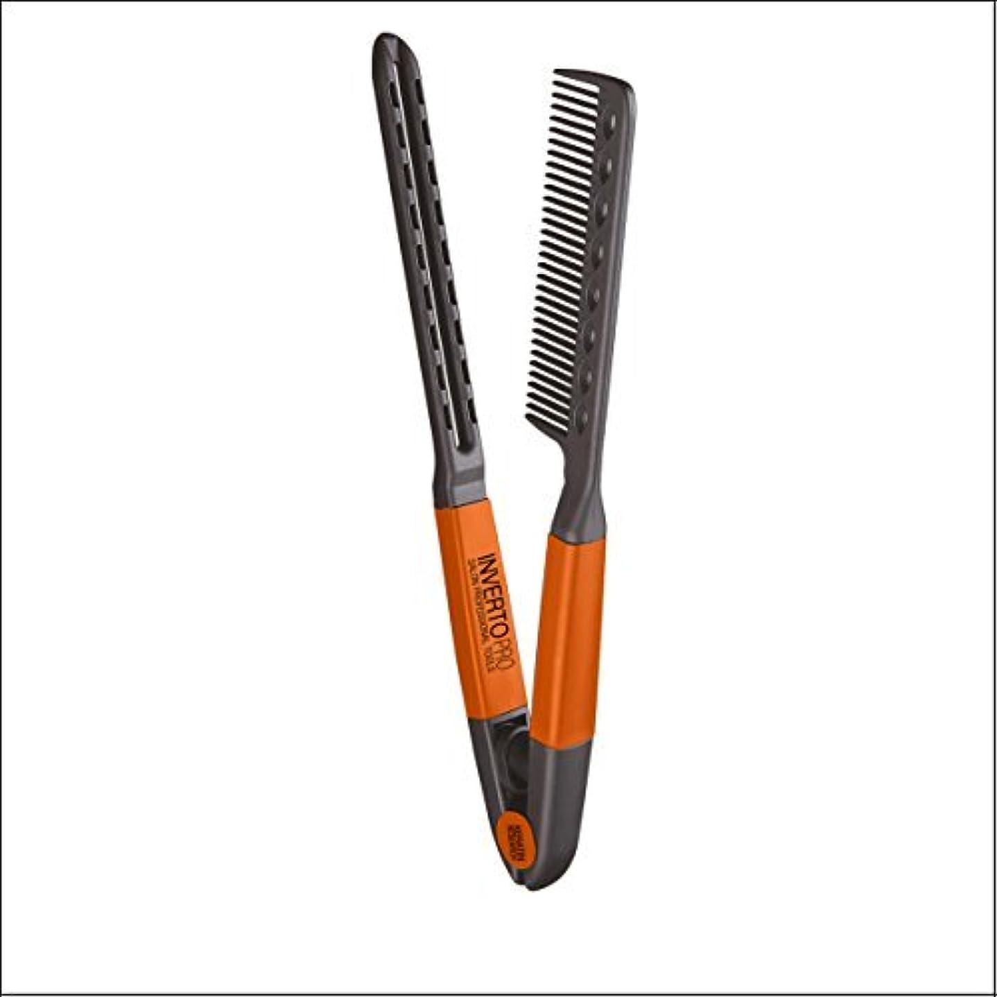 問い合わせる勝者化学者Easy Comb for Brazilian Keratin Hair Treatment and Straightening [並行輸入品]