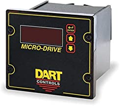 product image for Dart MD3P-1 Closed loop Microprocessor based motor speed control This has a provision for remote up-down speed selection