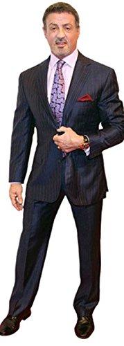 Sylvester Stallone Life Size Cutout