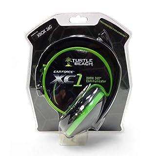Turtle Beach XC1 Gaming Headset - Xbox 360 (B004TVO54I)   Amazon price tracker / tracking, Amazon price history charts, Amazon price watches, Amazon price drop alerts