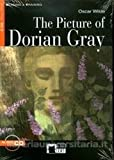 The picture of Dorian Gray.: The Picture of Dorian Gray + audio CD (Reading and training)