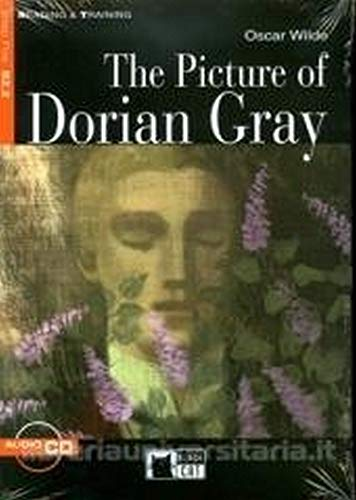 THE PICTURE OF DORIAN GRAY + audio + eBooK