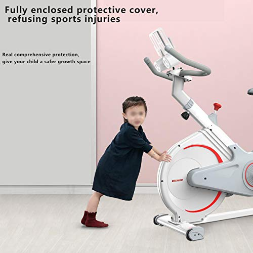 cyclette your move Indoor Cycling Exercise Bike Silent Pedal Aerobic Exercise