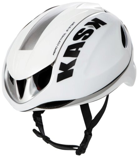 Kask Helm Infinity, White, M, CHE00030.203