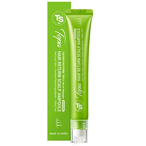 Top 10 Best hair regrowth massager serum Reviews