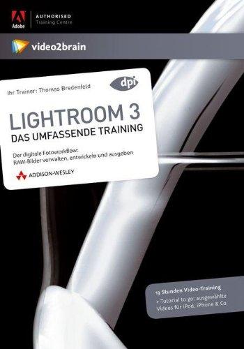 InDesign CS5 - Videotraining