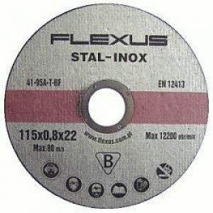 Premium Pack de 5x Ultra Fino de 125mm x 0,8mm amoladora de...