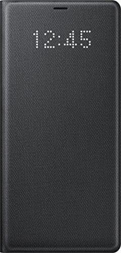 Samsung LED View Schutzhülle EF-NN950 für Galaxy Note8 schwarz