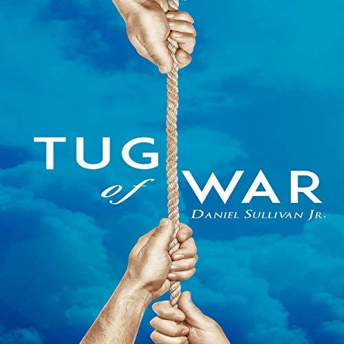 Tug of War audiobook cover art