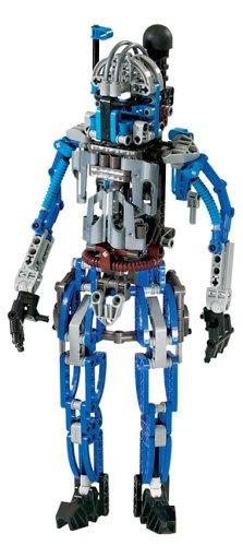 LEGO 8011 Technic Star Wars - Muñeco de Jango Fett