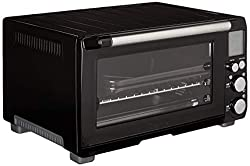 image of the Black Sesame Breville BOV845 countertop oven