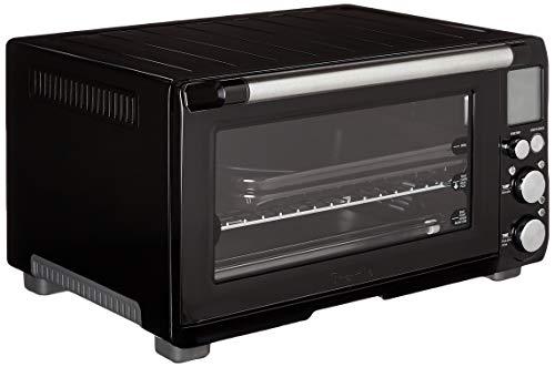 Breville Smart Pro Countertop Oven, Bla, Black...