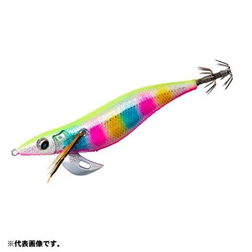 ダイワ(Daiwa) エギ エメラルダス ステイ タイプS RV 3.0号 ホロ-バナナキャンディ