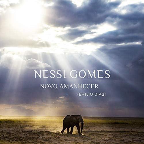 Nessi Gomes
