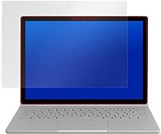 書き味向上 ペーパーライク 保護フィルム Surface Book 2 (15インチ) OverLay Paper OKSURFACEBOOK15/F/1