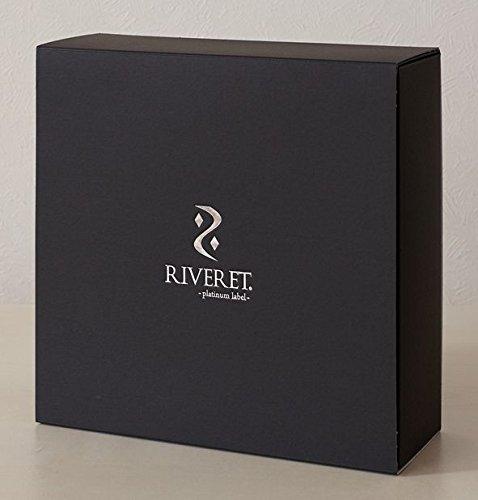 RIVERETマグS/LペアRV-201SWLB