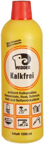 Widder Kalkfrei  2er Pack (2 x 1000 ml)