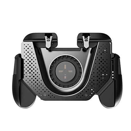 TWDYC GUITO Grip JOUNTSTICK Controller Flexible DE Juego para Juegos DE Tira MÓVILES UNIVERSALES para EL TELÉFONO MÓVIL DE 5.5-7 Pulgadas
