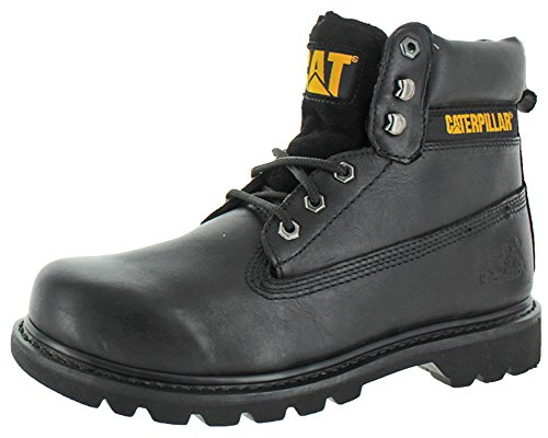 Caterpillar Herren WC44100709 Hiking Boots, Black, 45 EU