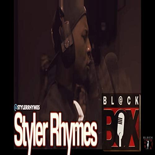 StylerRhymes