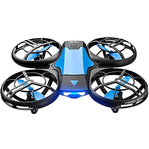 XYSQWZ Scoot Drone Operado A Mano para NiñOs O Adultos FotografíA AéRea HD Aeronaves PequeñAs Control Remoto Sensor De Aeronaves