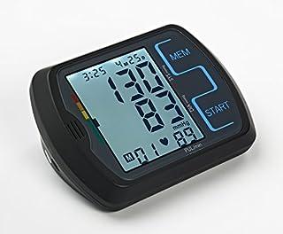ObboMed MM-4750 - Tensiómetro digital con función de voz y pantalla táctil