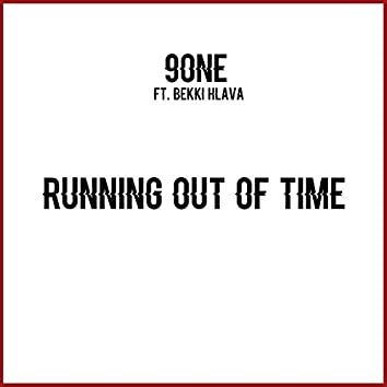 Running Out of Time (feat. Bekki Hlava)