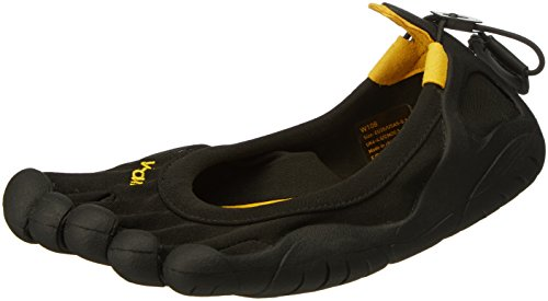 FiveFingers Classic, Chaussures course à pied femme - Noir-V.6, 37 EU (5 UK)