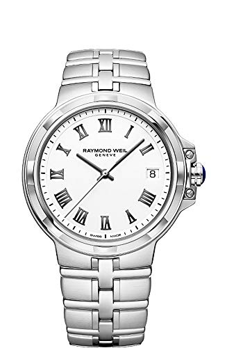 RAYMOND WEIL Dress Watch (Model: 5580-ST-00300)