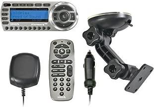 Sirius ST2 Starmate Replay Satellite Radio with Car Kit