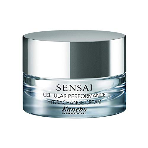Sensai Cellular Performance, Hydrachange Cream, femme/woman, Feuchtigkeitscreme, 1er Pack (1 x 40 ml)