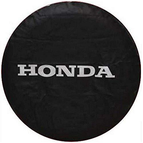 WCHAO Car Styling SUV Adecuado para Hon-da CRV CR-V Cubierta de llanta...