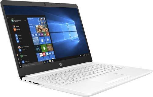 HP 14-dk0001ns Portátil Blanco RAM 8Gb SSD 256Gb 14